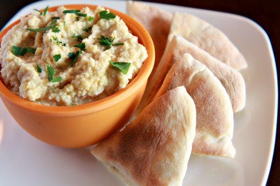 Hummus Header
