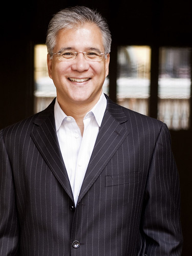 Carlos Dominguez, Senior Vice President, Cisco, Office of the Chairman of the Board and CEO
