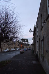 West End Northleach