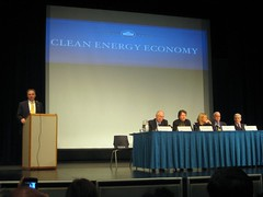 White House Clean Energy Economy Forum