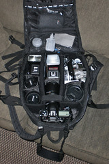 Gear bag (TylerSladen) Tags: bag nikon ebay 10 sigma gear 600 24 setup d200 20 18 35 tamron sb 70300 n75 2880 triggers nsop