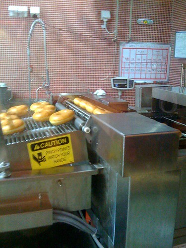 Krispy Kreme 3