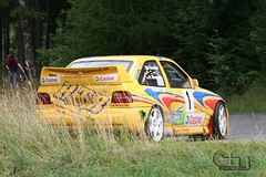 Ford Escort WRC - Ramonat / Assmus