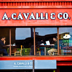 A. Cavalli & Co