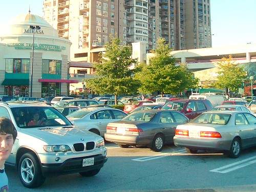 Montrose Crossing Shopping Center, 2007