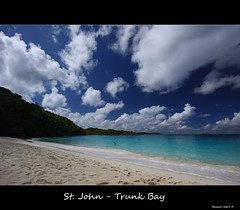 Trunk Bay (Bulsaro) Tags: blue sun green beach stjohn caribbean soe reservation usvi trunkbay supershot ultimateshot diamondclassphotographer flickrdiamond goldstaraward bulsaro