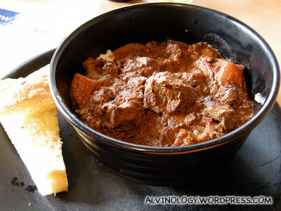 Tuesday - Beef Stew
