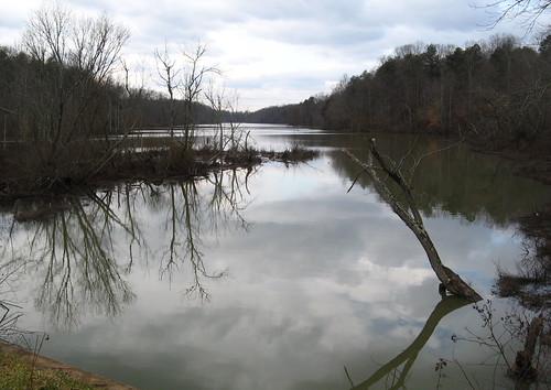 Salem Lake