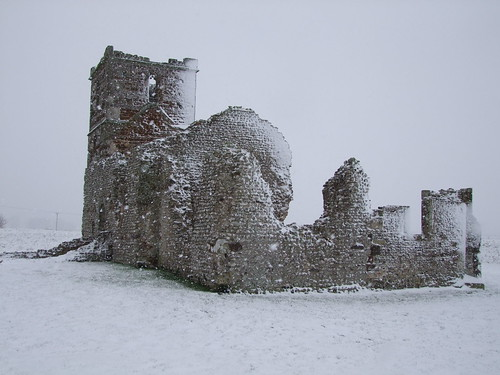 Knowlton Church, Wimborne (3)