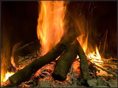 Fuego (Ferny71) Tags: fire fuego chimenea