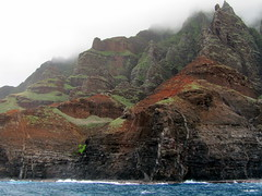 Captain Andy's Sunset Cruise (jetcityjr) Tags: kauai napalicoast