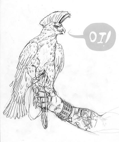mo-hawk