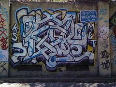 kit (graffiti oakland) Tags: graffiti oakland ks kit mbt kitone