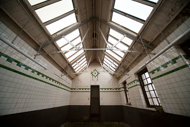 Public Baths 8 (by Ben Cooper)
