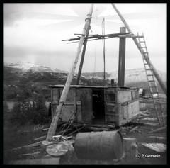 MOUNT WRIGHT  |  MONT WRIGHT  |  DIAMOND DRILLING   |    Fermont  |  Quebec  Cartier Mining Company   |  QCM  | U.S. Steel  |    Quebec  | 1965-1966  | Exploration (J P Gosselin) Tags: inspiration us yahoo flickr quebec steel cartier 1966 mining diamond mount wright ussteel drilling hivemind qcmc qcm montwright flickriver fiveprime wellor4884 quebeccartierminingcompany quebeccartierminingcompanyqcmquebec montwrightfermont 1966exploration