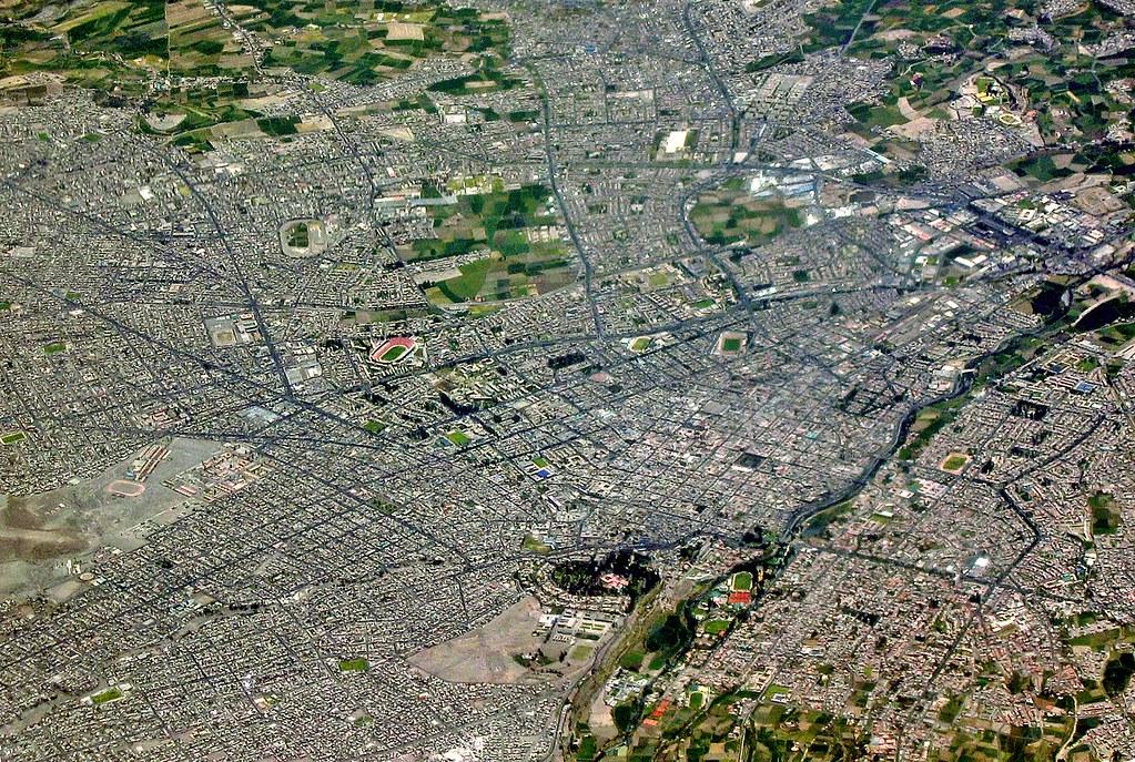 Arequipa Centro Historico