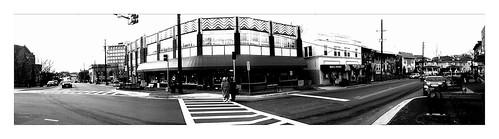 Takoma Park - Taken With An iPhone