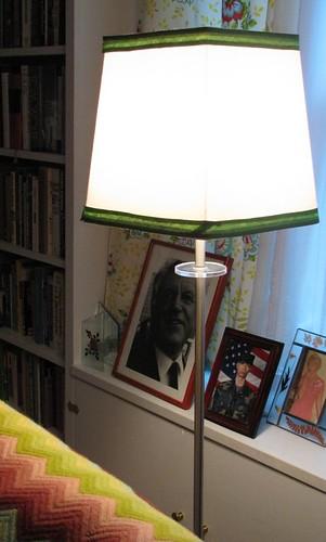 LR lamp