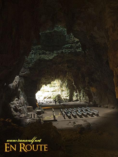 Lakbay Norte Callao Cave
