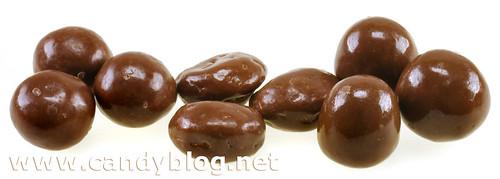 Chocolate & Mockolate Caramels