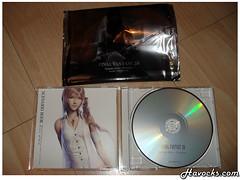 Ost Final Fantasy XIII - 07