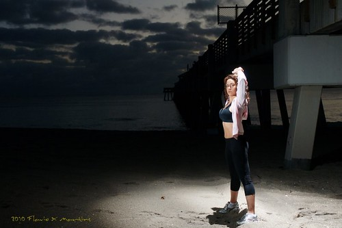 Fitness Spotlight