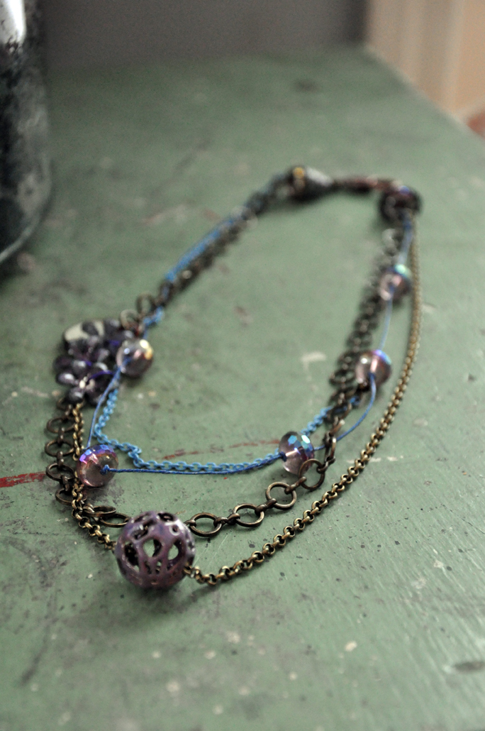 bead soup necklace b
