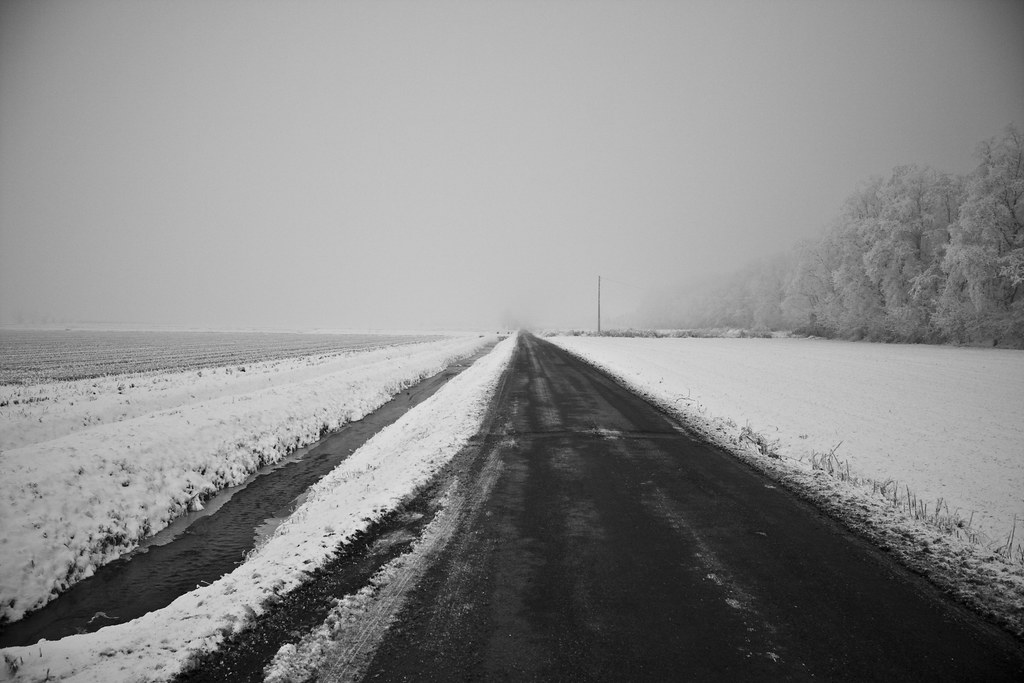Black Road (by storvandre)