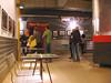 Teatro Miela - foyer