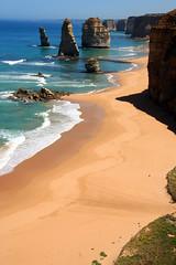 (DeanMillson) Tags: australia twelveapostles apollobay eos500d