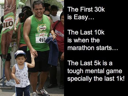My Marathon Story Slide8
