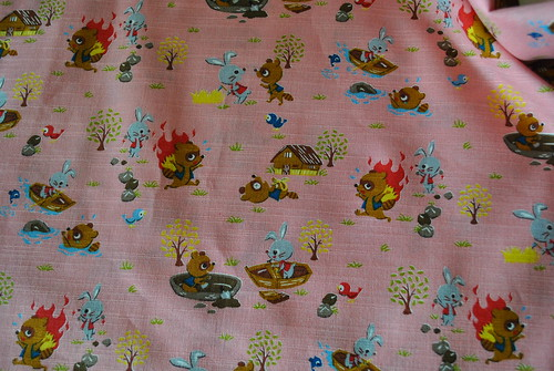 BEST. FABRIC. EVER.