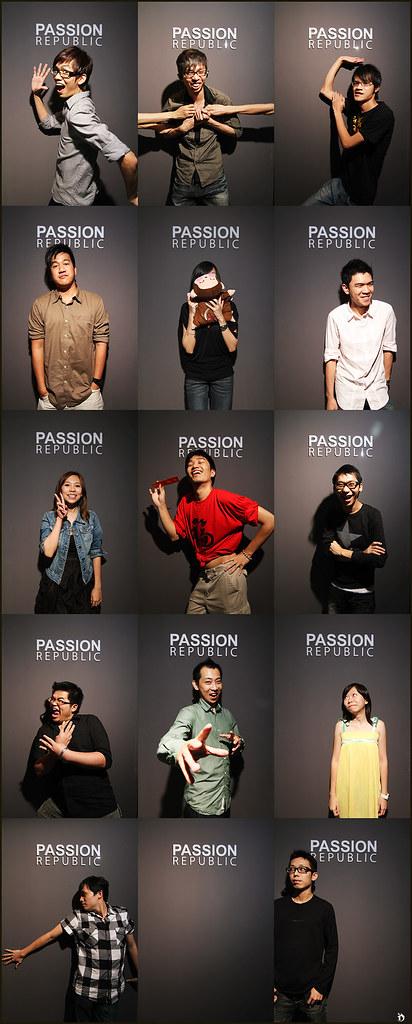 Passion Republic
