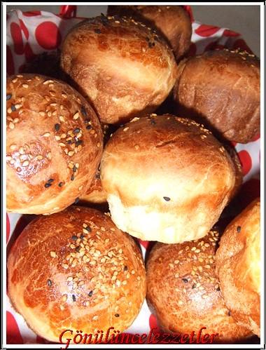 maffinli ekmek 2