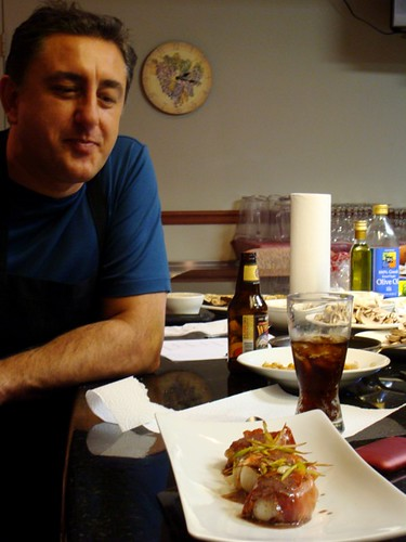 Piatto Cucina Italiana
