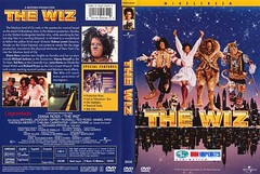 The Wiz Legendado (Mix Imports) Tags: michael jackson ultimatecollection reidopop fsmichaeljackson colecionadoresmichaeljackson