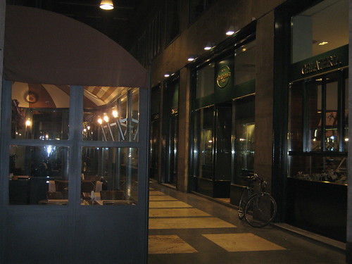 CAFE SANT AMBROEUS