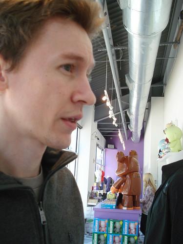 Kid Robot Darren