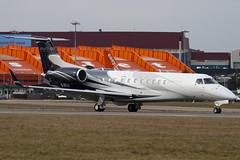 G-IRSH - 14501048 - Legemb Ltd - Embraer EMB-135BJ Legacy - Luton - 100303 - Steven Gray - IMG_7789