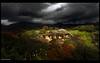 Golan Heights - The Banias (Hermon) Nature Reserve (xnir) Tags: golan heights the banias hermon nature reserve israel landscape nir xnir light ray rays clouds benyosef ניר בןיוסף photoxnirgmailcom