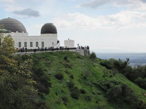 Griffith Observatory 027