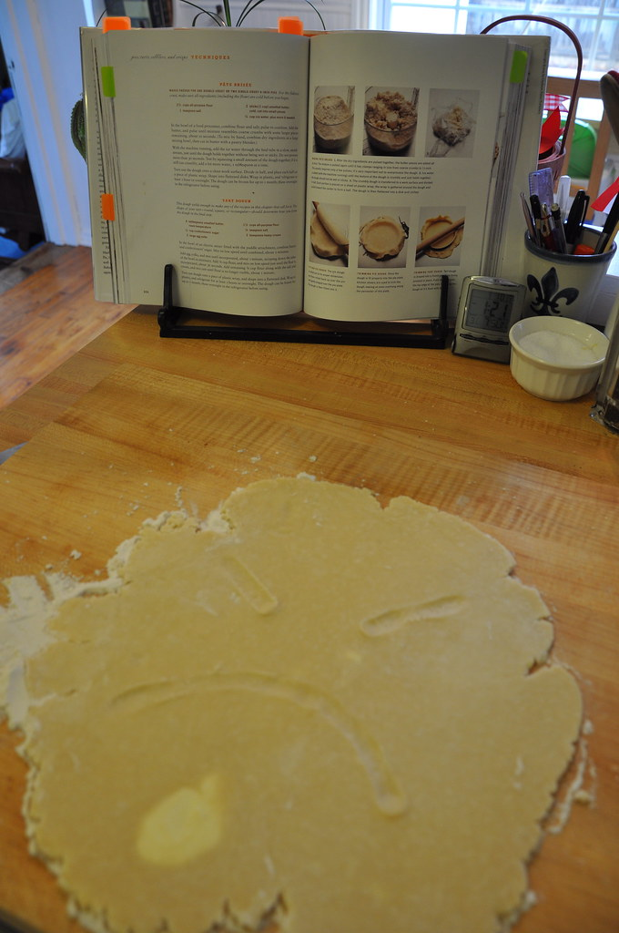pie crust flop