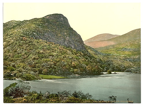 [Eagle's Nest Mountain, Killarney. County Kerry, Ireland] (LOC)