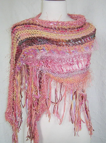 Confection Perfection Shawl