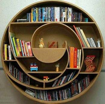 Speck Bookshelf