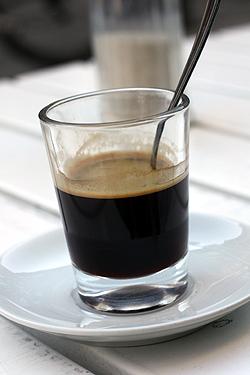 german espresso