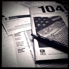 Hammer365: 087/278 Taxes Are Done! (David Reber's Hammer Photography) Tags: pen chairs united potd tax taxes irs states helga sharpie constitution viking income preparation goodwill retractable 1040 iphone the blackeys supergrain 1099 iphonography iphone365 tiltshiftgen hipstamatic