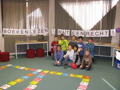 Eymard Groep 11 (biblommel) Tags: bib bibliotheek lommel jeugdboekenweek2010