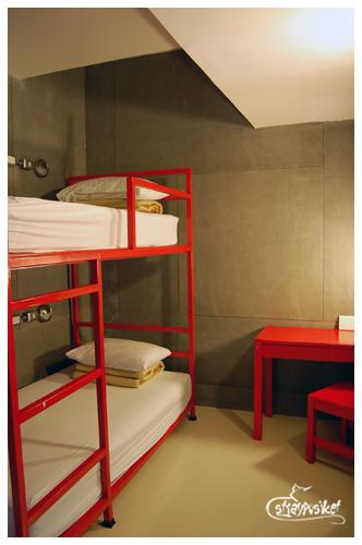 lubd twin room