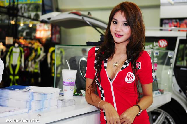 Bangkok Motorshow 14